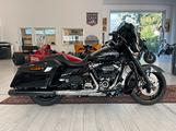 Harley Davidson Street Glide 107