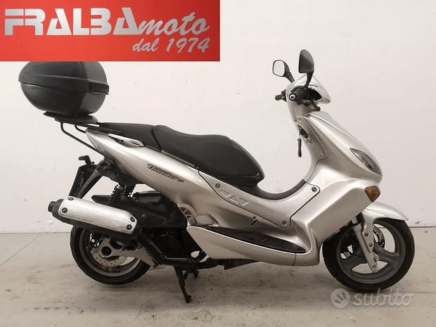 MBK Thunder 150 - 2002