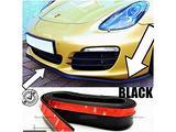 SPOILER NERO Porsche BOXTER 911 PANAMERA Tuning