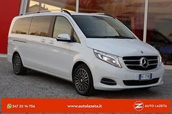 MERCEDES-BENZ V 220 d Premium Extralong