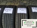 Gomme Usate SEMI-NUOVE CONTINENTAL 205 55 16 91H