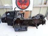 Blocco motore piaggio liberty 125 sport m381m