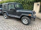 Ricambi Jeep Wrangler YJ