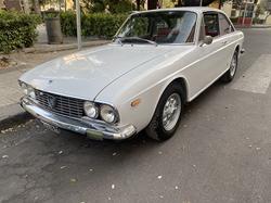 Lancia Fulvia 2000 COUPE'