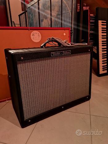 Fender Hot Rod Deluxe amplificatore valvolare