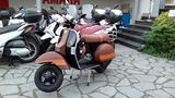 Piaggio Vespa 125 PX 1998