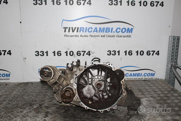 CAMBIO KIa / Hyundai CARENS D4EA 103 KW 2.0 CRDI