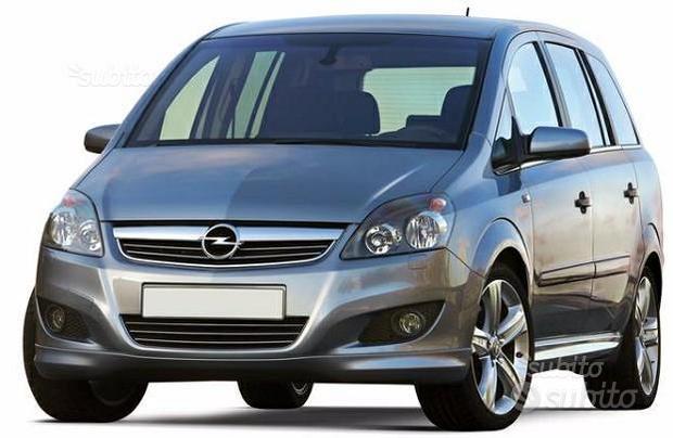 Ricambi NUOVI Opel Zafira 2008 al 2010