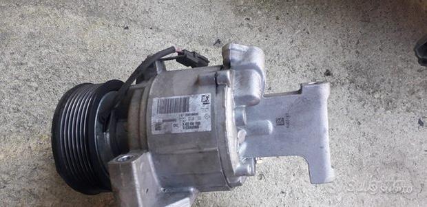 Compressore aria condizionata Smart 453 2018