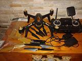 Drone Hubsan H501S + Visore GoolRC VR HD01