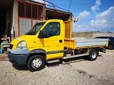 Renault Mascott patente C - 160 CV - cassone fisso