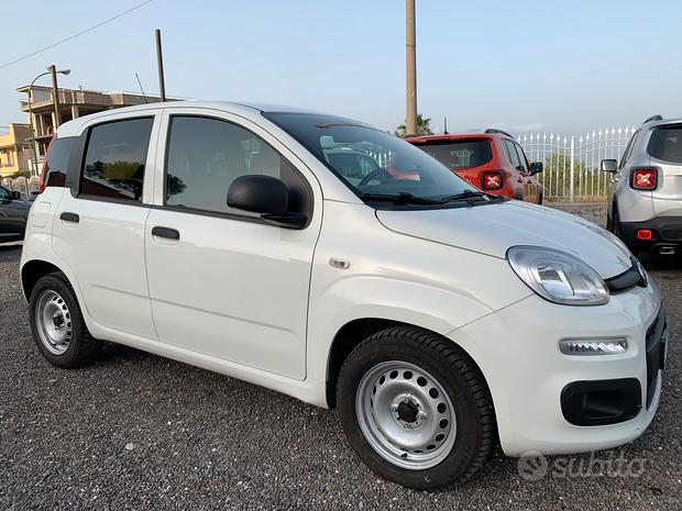 Fiat NewPanda Van 1.3 Mjt 80cv 2015