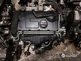 MOTORE VW/AUDI 2.0 TDi [ SIGLA BKD]