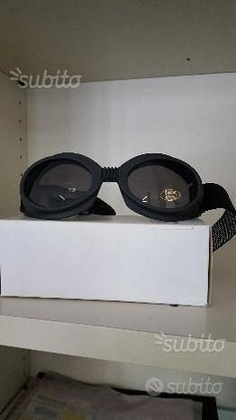 Occhiali amas lente fumee
