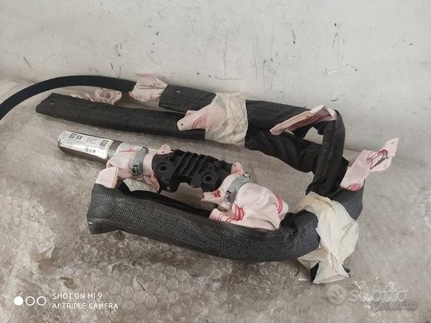 D1172 airbag tendina sx fiat punto 51915475