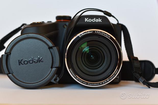 Fotocamera KODAK 14 Mpixels Zoom 21 x