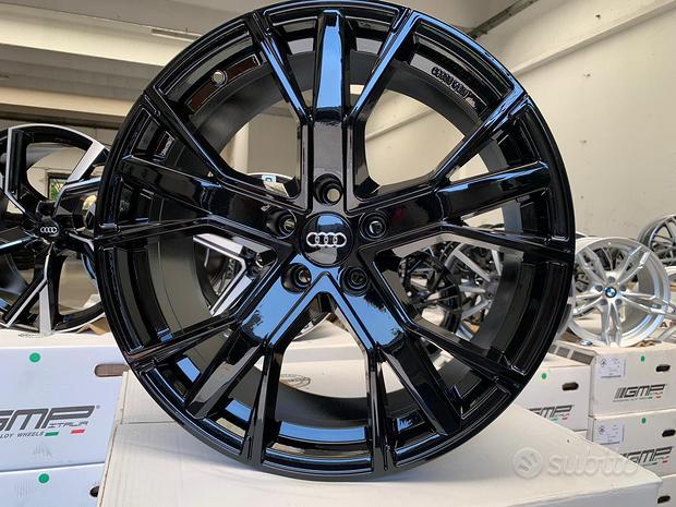 Cerchi Audi raggio 20 NUOVI cod.4984323