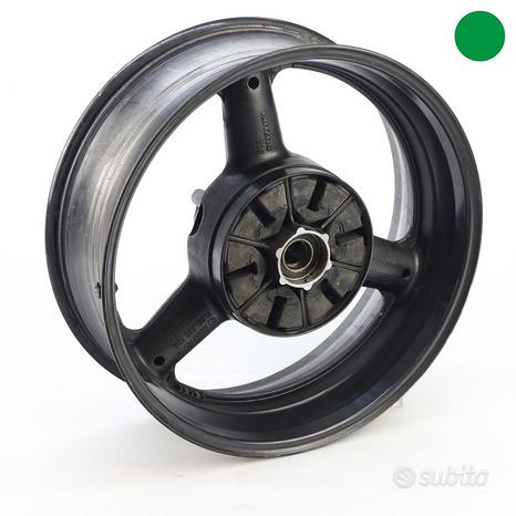 Cerchio posteriore SUZUKI GSX 1300 R Hayabusa