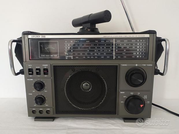 Radio amatori Intek