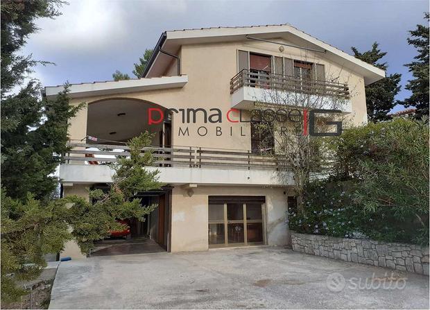 Villa a Modica