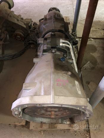 Cambio automatico Giulia 2.2 Diesel 4x4- 8HP50Z