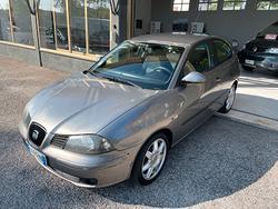 Seat Ibiza 1.4 16V Stylance