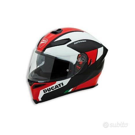 Ducati AGV Peak Casco v5 ML