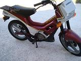 Garelli Ciclone 50 - 1990