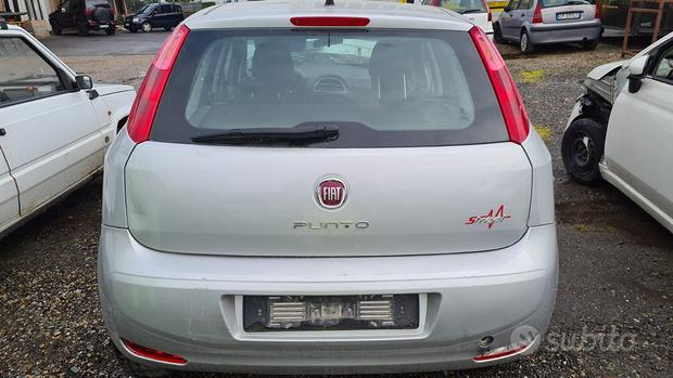 Ricambi Fiat Grande Punto Street 1.4 Benzina