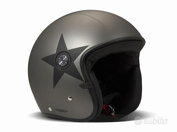 Casco Dmd P1 STAR GREY