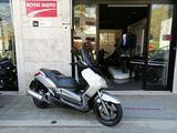 Yamaha X-Max 250 X-Max 250 (2007 - 09)