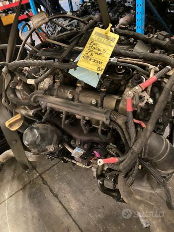 Motore Fiat punto 1.3 multijet 188a9000