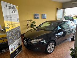 Seat Ibiza 1.6diesel km Tagliandati