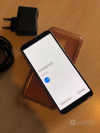 Samsung J6 come nuovo