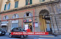 Negozio Genova [302ACG]