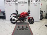 Ducati Monster 695 Classic Red - PERMUTIAMO