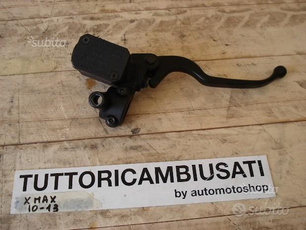 Pompa leva freno supporto xmax xcity 125 250
