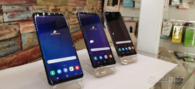 Samsung S9/S9 Plus 64Gb