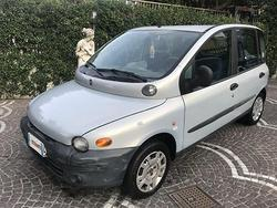 Fiat Multipla 100 16V Bipower ELX metano