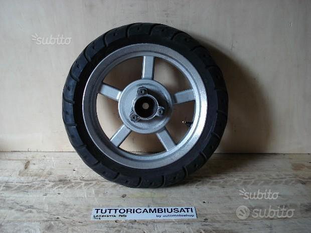 Ruota cerchio lambretta pato 125 150 n nl