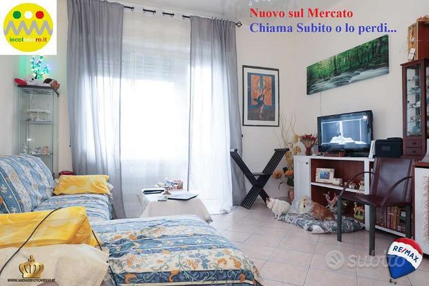 Appartamento a Genova, 4 locali
