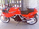 Ducati 750 SS - 1991