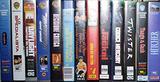 Film VHS originali