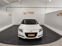 Honda CR-Z HONDA 1.5 i-VTEC GT