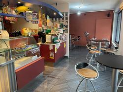 Udine nord - Muri locale adibito a bar