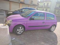 Renault Clio 2 1.6 16v
