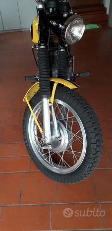 Ducati Scrambler per Intenditori