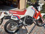 Kawasaki KLR 650 - 1989