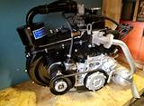 Motore Fiat 500 D/F/L/R mod. 110F000