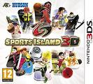 Sport Island 3D per Nintendo 3DS e 3DS XL